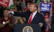Chiến dịch tranh cử Mỹ: Vừa khởi động, cử tri ồ ạt rót tiền cho ông Donald Trump