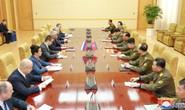 Sắp có Thượng đỉnh Triều Tiên - Nga?