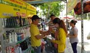 Long An: 6.000 công nhân mua sắm tại Phiên chợ giá tốt