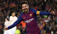 Messi trực tiếp gọi Neymar trở về Barcelona