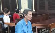 TP HCM: Chồng sát hại vợ trong phòng ngủ rồi tự sát không thành