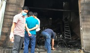 Vụ hỏa hoạn làm 3 người chết: Các nạn nhân mắc kẹt trên gác lửng