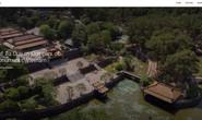 Lăng Tự Đức được Google số hóa 3D và tôn vinh nhân ngày Di sản thế giới