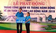 Ninh Bình: Phát động Tháng Công nhân năm 2019