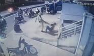 Xác minh clip CSGT chĩa súng, đá người vi phạm
