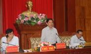 Bộ trưởng Bộ GTVT nói gì về dự án đường sắt cao tốc TP HCM - Cần Thơ?