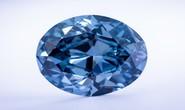 Ra mắt viên kim cương xanh hiếm có