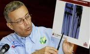 Venezuela: Bộ trưởng điện lực mất chức vì mất điện