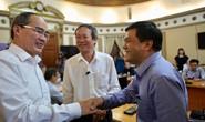 Bí thư Thành ủy TP HCM: Chính quyền mạnh là phải biết lo lắng, biết sợ khi người dân không hài lòng