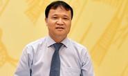 Kỷ luật 3 cán bộ vụ xe biển xanh đón người nhà Bộ trưởng Trần Tuấn Anh