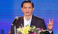 Hủy quyết định bổ nhiệm ông Ngô Văn Tuấn làm chánh Văn phòng Sở Xây dựng Thanh Hóa