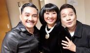 Nghệ sĩ Anh Vũ đột ngột qua đời, trái tim tôi nhói đau!
