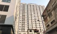 Bé trai 4 tuổi rơi từ tầng 11 tòa chung cư xuống đất