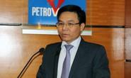 Tiến sĩ hóa dầu 46 tuổi được giới thiệu vào ghế nóng tổng giám đốc PVN
