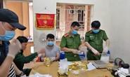 Ma túy tính bằng tấn và chiêu trò của các ông trùm Đài Loan, Trung Quốc
