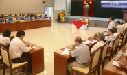 Khánh Hòa: Vận động CNVC-LĐ tiết kiệm điện