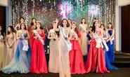 Hương Trà mơ ước gì sau khi giành vương miện Hoa hậu Thế giới người Việt tại Pháp?