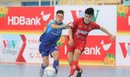 VCK Giải Futsal VĐQG 2019: Đà Nẵng FC dội mưa bàn thắng trước Quảng Nam