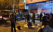 Xe điên gây tai nạn liên hoàn trên phố, nhiều người thương vong