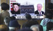 Cơ hội quan trọng của Nga - Triều Tiên