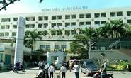 Mong có nhiều bệnh viện trị đột quỵ nhanh