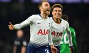 Thay sân đổi vận, Tottenham chắc chân top 3 Giải Ngoại hạng Anh