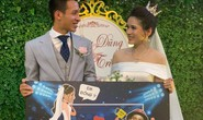 Phan Văn Đức tặng quà cưới đặc biệt cho Đỗ Hùng Dũng