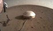 Tàu NASA bắt được cơn động đất ngoài hành tinh