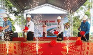 Đà Nẵng:  Khởi công xây dựng dự án nhà ở gần 200 tỉ đồng cho công nhân