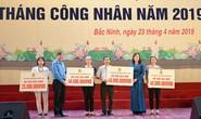 Bắc Ninh: Đẩy mạnh các hoạt động chăm lo đoàn viên