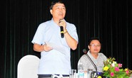 Bầu Đệ bất ngờ trở lại làm chủ tịch CLB Thanh Hóa