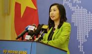 Người phát ngôn trả lời câu hỏi về sức khỏe của Tổng Bí thư, Chủ tịch nước Nguyễn Phú Trọng