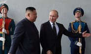 Người phát ngôn nói về cuộc gặp giữa Chủ tịch Triều Tiên Kim Jong-un và Tổng thống Nga Putin