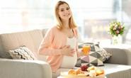 Dinh dưỡng đúng thai kỳ để mẹ khỏe con khôn