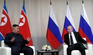 Nga cam kết hỗ trợ hòa giải trên bán đảo Triều Tiên