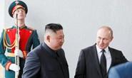 Ông Kim và ông Putin đã hội đàm những gì?