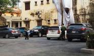 5 cán bộ Thanh tra tỉnh Thanh Hóa bị khởi tố tội nhận hối lộ