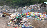 Cần khoảng 70 tỉ đồng để đưa rác từ Côn Đảo về đất liền xử lý