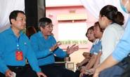 LĐLĐ TP Hà Nội: Nhiều hoạt động chăm lo cho công nhân khó khăn