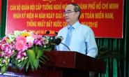 TP HCM: Dự kiến ngày 11-5 sẽ bầu 2 phó chủ tịch UBND TP