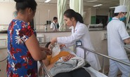 Bà Rịa-Vũng Tàu: 5 công nhân bị ngộ độc khí amoniac
