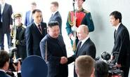 Ông Kim Jong-un: Hòa bình bán đảo Triều Tiên phụ thuộc vào thái độ của Mỹ