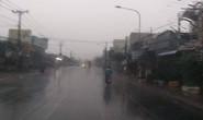 Xứ tôm Cà Mau, Bạc Liêu phấn khởi đón cơn mưa quý hơn vàng
