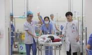 Nơi cứu sống thần kỳ những bệnh nhân bị đột quỵ
