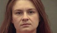 Mỹ kết án nữ gián điệp Nga, Moscow phản ứng mạnh