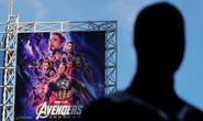 Bom tấn Avengers: Endgame liên tiếp lập kỷ lục doanh thu