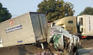Tai nạn giao thông tăng trong ngày thứ 2 nghỉ lễ làm 20 người chết, 18 người bị thương