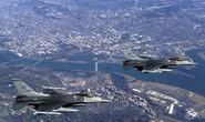 Mỹ điều F-16 chặn máy bay lạ trên bầu trời thủ đô Washington