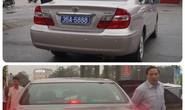 Xôn xao thông tin chủ tịch HĐND tỉnh Ninh Bình đi xe biển xanh 80B
