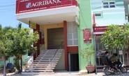 Khánh Hòa: Bắt nguyên Giám đốc Phòng giao dịch Agribank liên quan tham ô 55 tỷ đồng